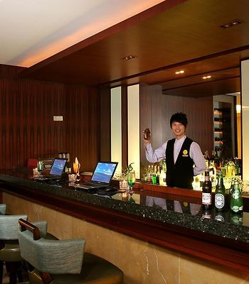 Haiyatt Hotel photos Restaurant Hotel information