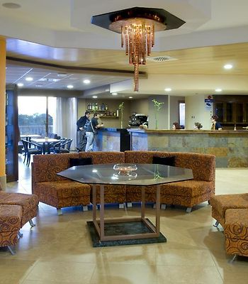 Salat Resort photos Interior Hotel information