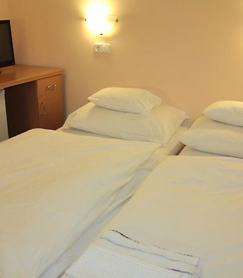 Tisza Corner Hotel photos Room Hotel information