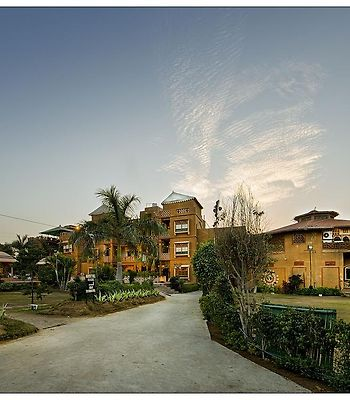 Nirali Dhani Ethnic Resort photos Exterior Hotel information