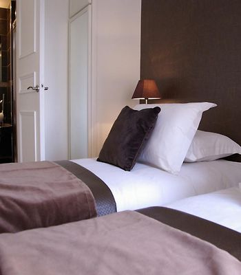Atelier Montparnasse photos Room Hotel information