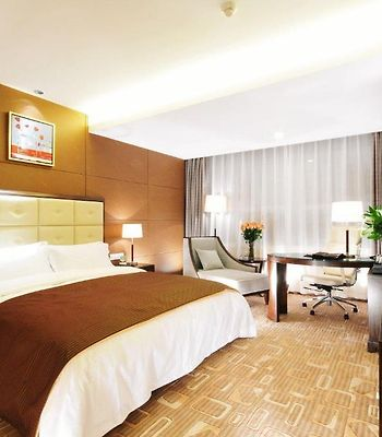 Xian Yulong International Hotel photos Room Photo album
