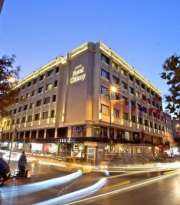 Grand Hotel Gulsoy photos Exterior Hotel information