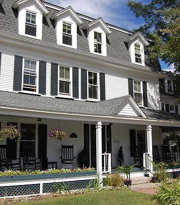 Cranmore Inn Bed And Breakfast photos Exterior Hotel information