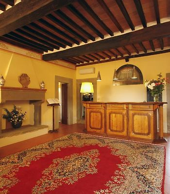 Borgo San Pietro photos Interior Hotel information