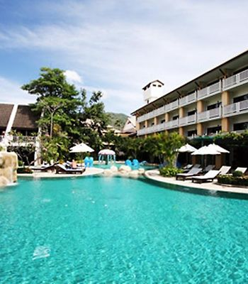 Thara Patong Beach Resort & Spa photos Exterior Hotel information