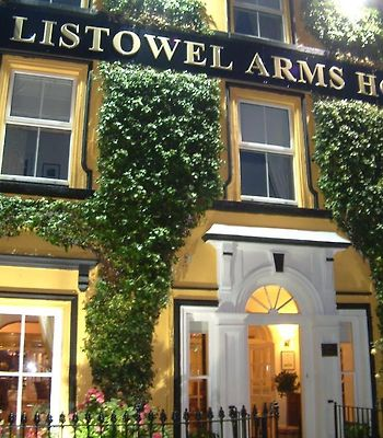 The Listowel Arms Hotel photos Exterior Hotel information