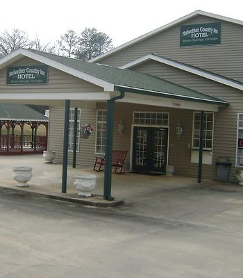 Meriwether Country Inn photos Exterior Hotel information
