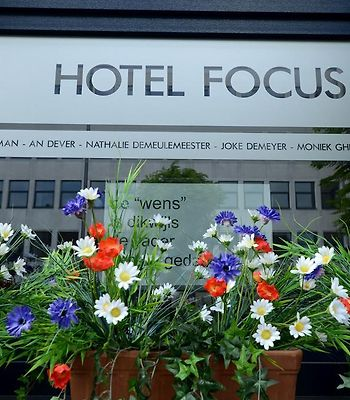 Focus photos Exterior Hotel information