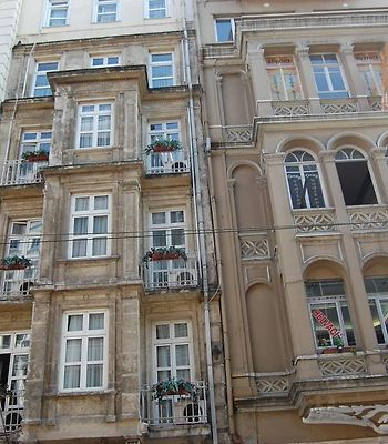 Istanbul Suite Home Istiklal photos Exterior Hotel information