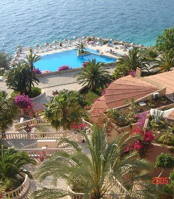 Patara Prince Hotel & Resort - Special Category photos Exterior Hotel information