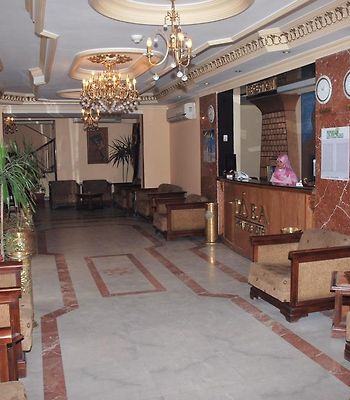 Tiba Pyramids photos Interior Hotel information