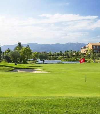 Golf Peralada photos Exterior Hotel information