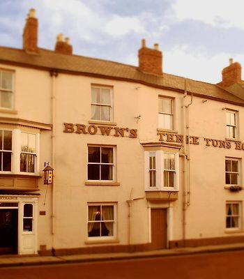 Three Tuns photos Exterior Swallow Three Tuns Hotel