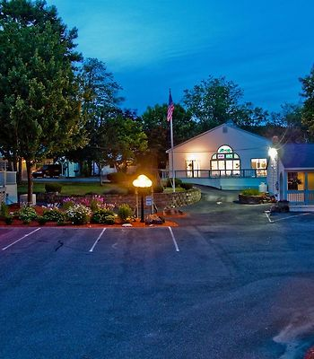 Exit 5 Motel & Cottages photos Exterior Hotel information