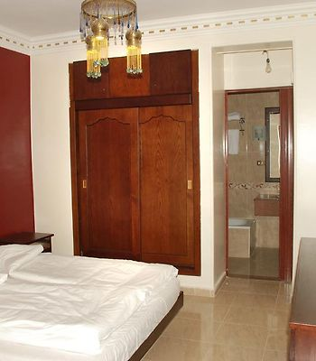 Philae Hotel Aswan photos Room Hotel information