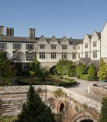 Coombe Abbey Hotel photos Exterior Hotel information