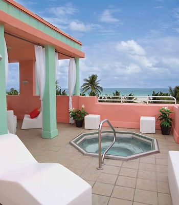 Hilton Grand Vacations Club On South Beach photos Facilities Photo album