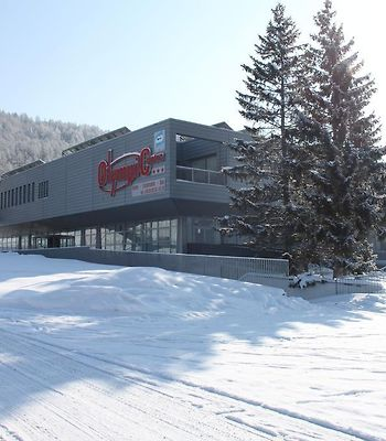 Hotel Olympic Centre Sansicario photos Exterior Hotel information