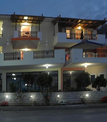 Vasilis Apartments photos Exterior Hotel information
