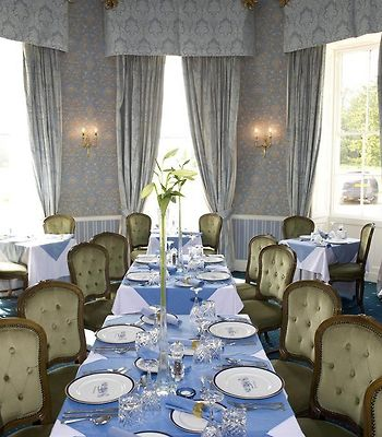 Hartforth Hall Hotel photos Restaurant Photo album
