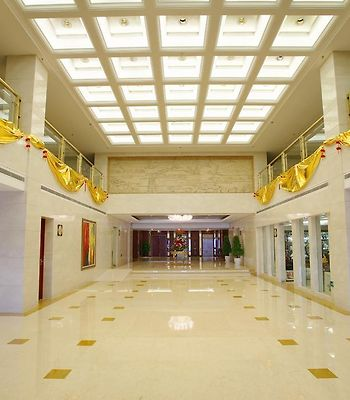 Changshu Hotel photos Interior Hotel information