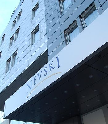 Nevski photos Exterior Hotel information