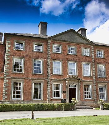 Macdonald Ansty Hall photos Exterior Hotel information