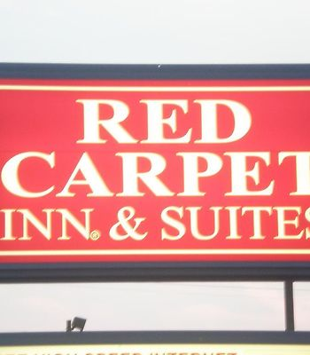 Red Carpet Inn And Suites Hammonton photos Exterior Photo album