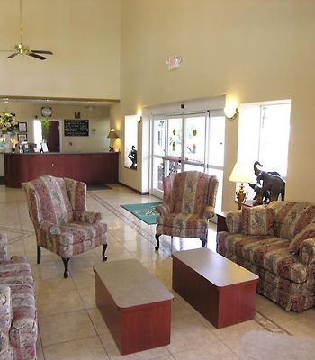 Ramada Zephyrhills photos Interior Hotel information