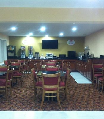 Super 8 Bowling Green South photos Restaurant Photo album