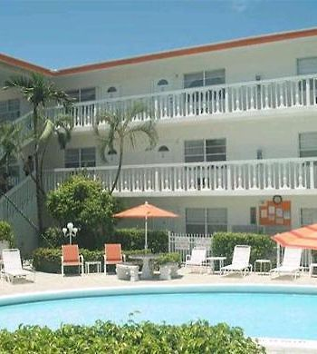 Deerfield Buccaneer Resort Apartments photos Exterior Hotel information