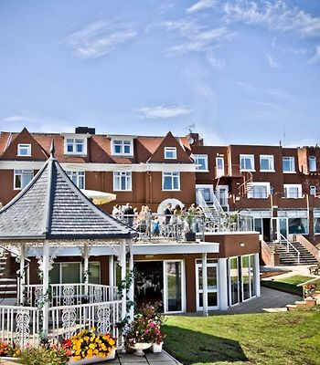 Best Western Livermead Cliff Hotel photos Exterior Hotel information