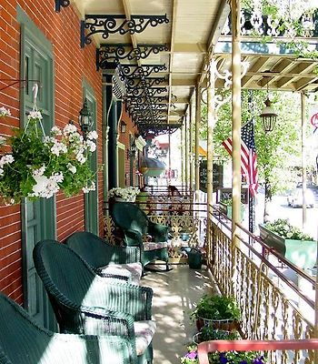 Inn At Jim Thorpe photos Exterior Hotel information