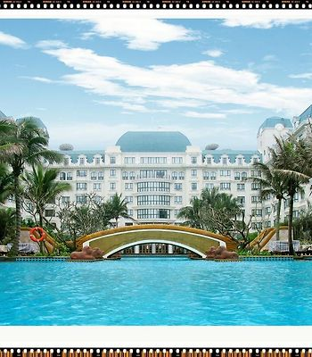 Crown Spa Resort Hainan photos Exterior Photo album