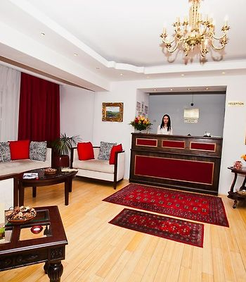 Phoenicia Apartments Unirii photos Interior Hotel information