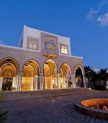 Palm Beach Palace Djerba photos Exterior Photo album