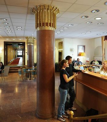 Hunguest Hotel Platanus photos Restaurant Hotel information