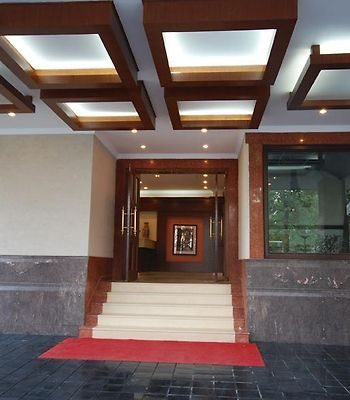 Hotel Madhuban Highlands photos Exterior Hotel information
