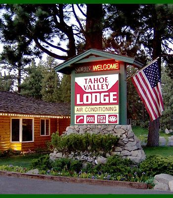 Tahoe Valley Lodge photos Exterior Hotel information