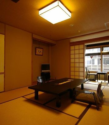 Kamogawa-Kan Inn photos Room Twin Room