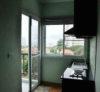 Hill Top Sweet Serviced Apartment photos Room Deluxe Double Room with Sea View