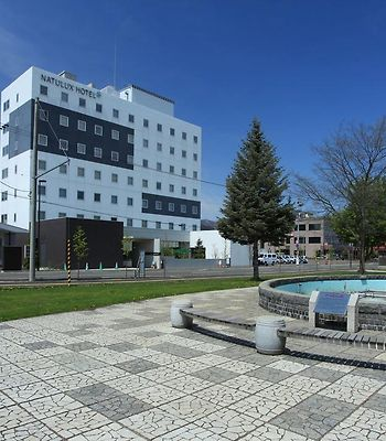 Furano Natulux Hotel photos Exterior Hotel information