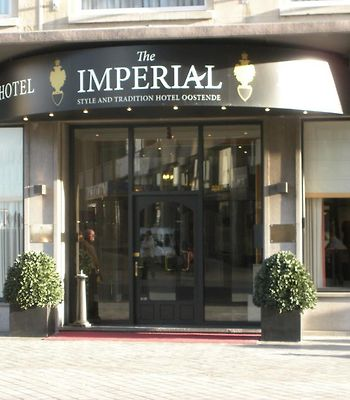 The Imperial photos Exterior Hotel information