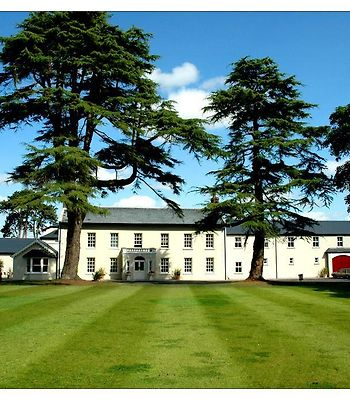 Roganstown Hotel & Country Club photos Exterior Hotel information