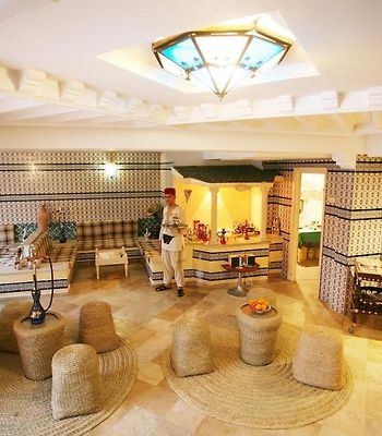 Hammamet Garden photos Interior Hotel information