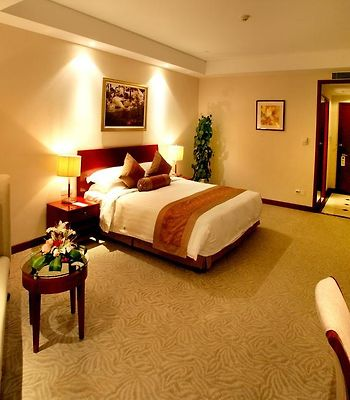 Kingswell Tongji photos Room Hotel information