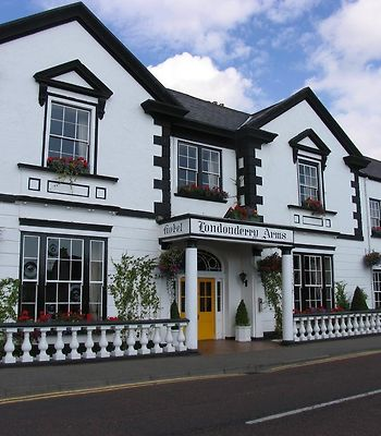 Londonderry Arms Hotel photos Exterior Hotel information