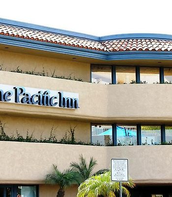 The Pacific Inn photos Exterior Photo album