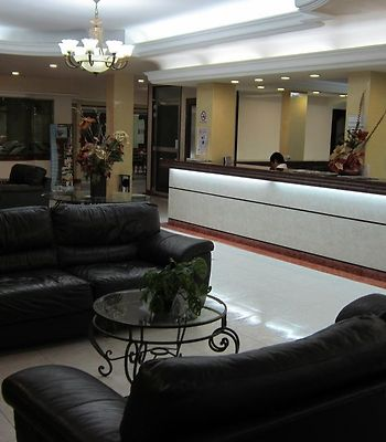 Hotel Baluarte photos Interior Photo album
